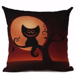 Unique Halloween Print Cushion Covers Cu4