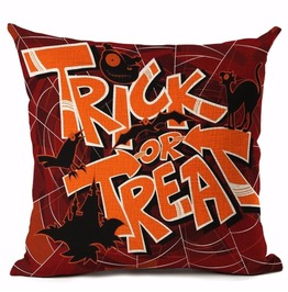Unique Halloween Print Cushion Covers Cu7