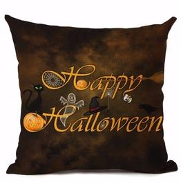 Unique Halloween Print Cushion Covers Cu9