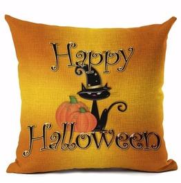 Unique Halloween Print Cushion Covers Cu11