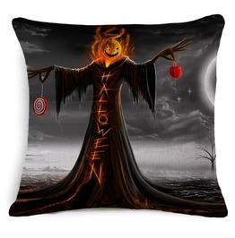 Unique Halloween Print Cushion Covers Cu30