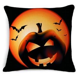 Unique Halloween Print Cushion Covers Cu44
