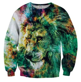 King Of Colors Sweater From Mr. Gugu & Miss Go
