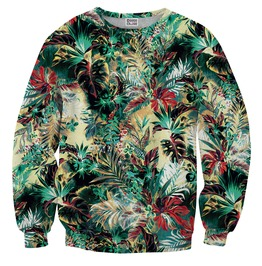 Tropical Jungle Sweater From Mr. Gugu & Miss Go