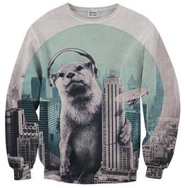 Dj Sweater From Mr. Gugu & Miss Go