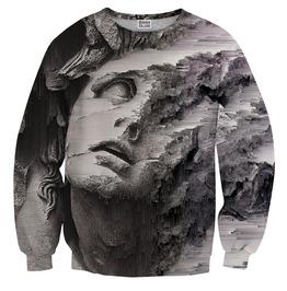 Burst Of Art Sweater From Mr. Gugu & Miss Go