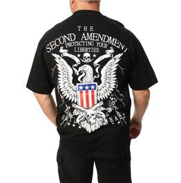 2nd Amendment Mens Tee