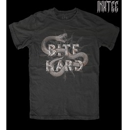 Bite Hard, By Waronraw Brand, Men's Unisex T Shirt