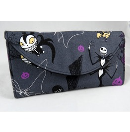 Nightmare Before Christmas Wallet