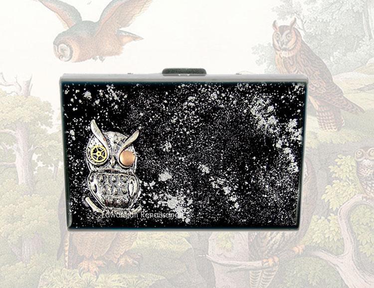 rebelsmarket_metal_wallet_robot_owl_watch_parts_hand_painted_black_enamel_wallets_and_money_clips__5.jpg