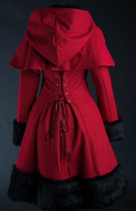 rebelsmarket_ladies_re_gray_or_black_faux_fur_trim_warm_wool_winter_coat_9_to_ship_coats_6.jpg