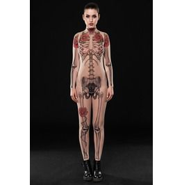 4756ae69066f9 Shop Affordable Tattoo Fashion Jumpsuits   Rompers for Women at