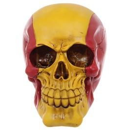 Egg N Chips London Gruesome Spanish Skull Ornament