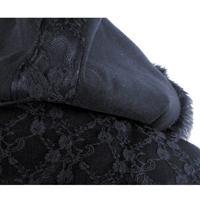 rebelsmarket_womens_lolita_hooded_bowknot_overcoat_black_coats_11.jpg