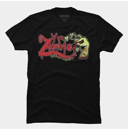 I. Von Zombie   Men's T Shirt