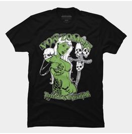 Priestess   Men's T Shirt