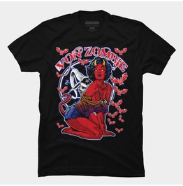 She Devil | Men's T Shirt