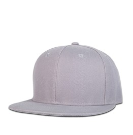 Hip Hop Grey Street Dancing Baseball Cap 582