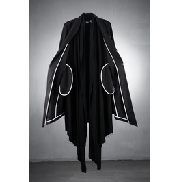 Muffler Scarf Coat