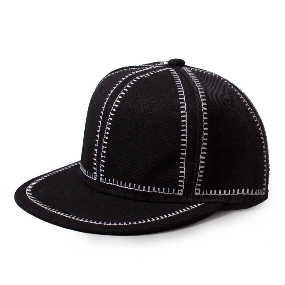 cool black cap 125528