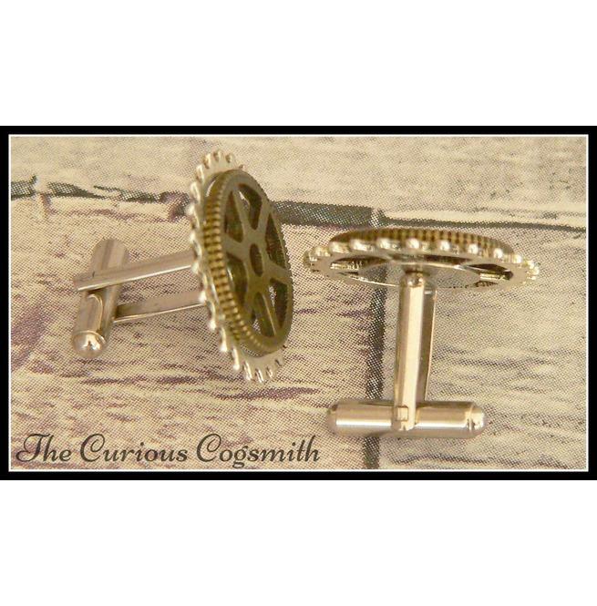 rebelsmarket_steampunk_cuff_link_set_bronze_cog_on_silver_plated_cog_cufflinks_5.jpg