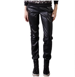 Stylish Leather Pant
