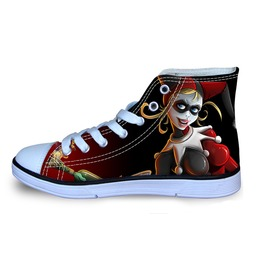 Joker Shoes High Top Shoes Women Shoes And Men Casual Shoes Sneakers