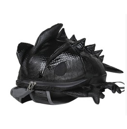 Black Lizard Backpack