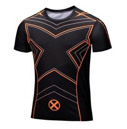 Marvel Super Heroes Avengers X Men Mens T Shirt Men T Shirts Boy T Shirt