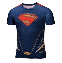 Marvel Super Hero Superman Super Man Mens T Shirt Men T Shirts Boy T Shirt