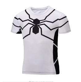Marvel Super Hero Ant Man Mens New T Shirt Short Sleeve Boy T Shirt