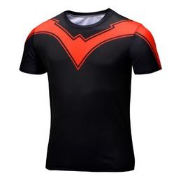 Marvel Super Hero Mens T Shirt Men T Shirt Size S M L Xl Xxl 3 Xl
