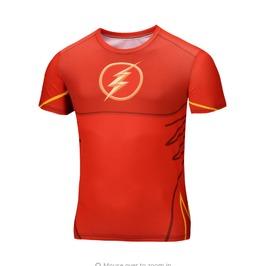 Marvel Super Hero Flash Mens T Shirt Men T Shirt Size S M L Xl Xxl 3 Xl