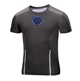 Marvel Super Hero Iron Man Mens T Shirt Men T Shirt Size S M L Xl Xxl 3 Xl