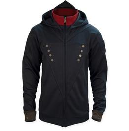 Assassins Creed Hooded Zip Up Jacket/Coat