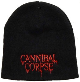 Cannibal Corpse Hat Ski Hat