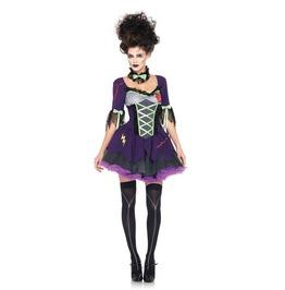 Frankenstein's Bride Costume