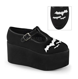 Demonia Batty Platforms