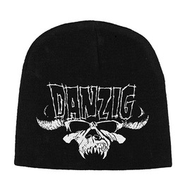 Danzig Beanie Hat Ski Hat