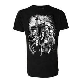 The Adams Family T Shirt