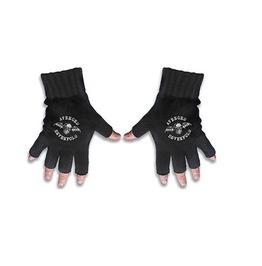 Avenged Sevefold Fingerless Gloves