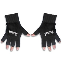 Pantera Fingerless Gloves