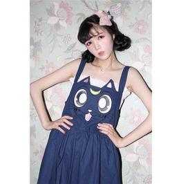 Sailor Moon Dress Vestido Wh160