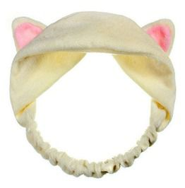 Cat Ears Hairband