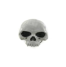 Classic Vampire Skull Belt Buckle