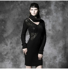 New Arrival Hollow Out Knitted Dress