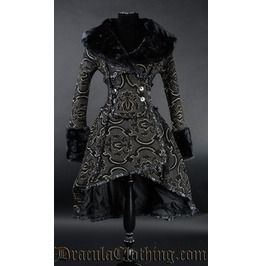 Royal Queen Coat