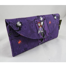 Nightmare Before Christmas, Jack And Sally Wallet