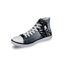Joker Shoes Batman Shoes Marvel Shoes Women Men Shoes Rock Shoes