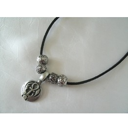 Ankh Necklace, Goth Pagan Witch Witchcraft Occult Steampunk